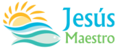 Parroquia Jesús Maestro logo